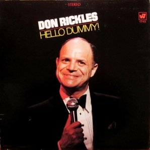 RICKLES DON 1968 A