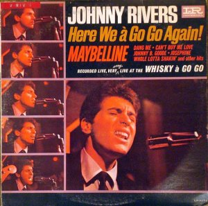 RIVERS JOHNNY 1964 AA