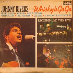 RIVERS JOHNNY 1964