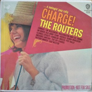 ROUTERS 1964 A