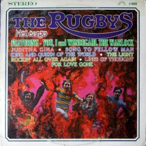 RUGBYS 1969 A