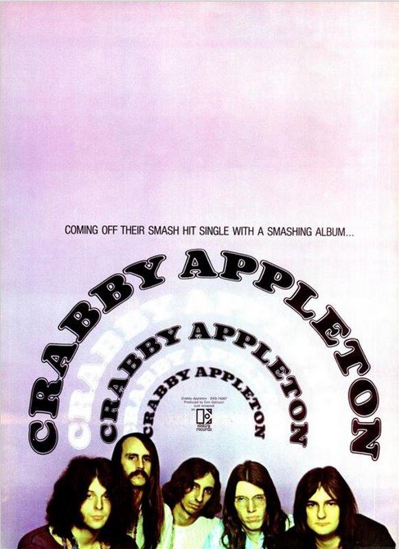 1970-06-20 CRABBY APPLETON