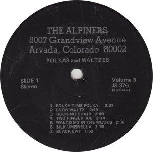 ALPINERS - BAXTER 376 A (1)