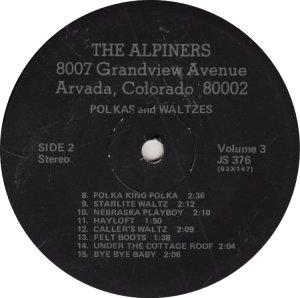 ALPINERS - BAXTER 376 A (2)