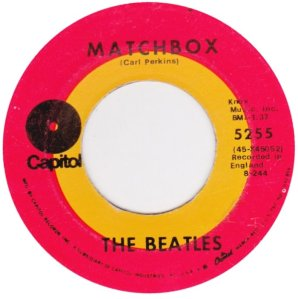 B 5255 1969-1971 B