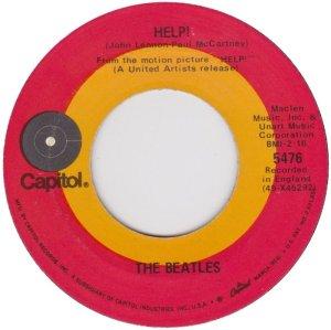 B 5476 1969-71 A