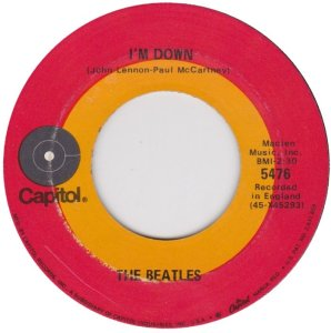 B 5476 1969-71 B