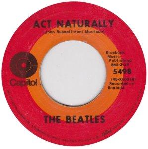 B 5498 1969-71 B