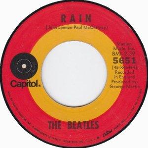 B 5651 1969-71 B
