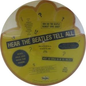 BEATLES VEE JAY 204 PRO 1987 (2)
