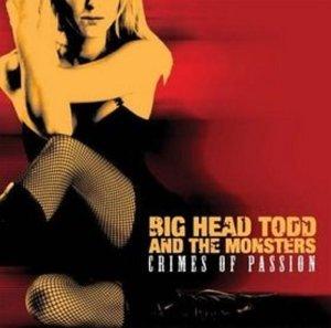 BIG HEAD TODD - BIG 6076 A