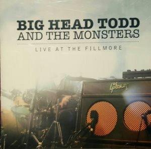 BIG HEAD TODD - BIG 84714 A
