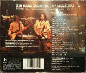 BIG HEAD TODD - BIG 84714 B
