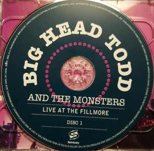 BIG HEAD TODD - BIG 84714 C