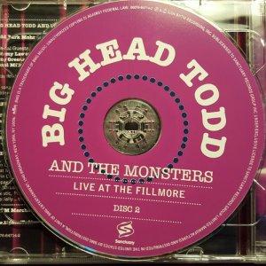 BIG HEAD TODD - BIG 84714 D