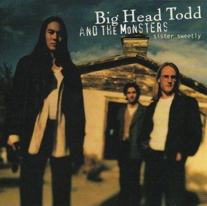 BIG HEAD TODD - GIANT 24486 A