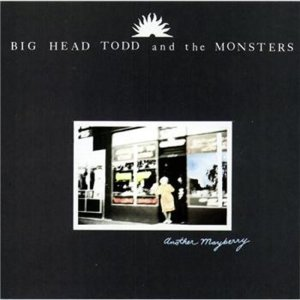 BIG HEAD TODD - GIANT 24589 CD A