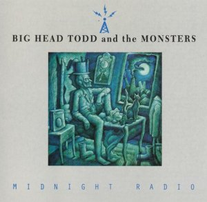 BIG HEAD TODD - GIANT 24590 CD A