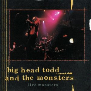 BIG HEAD TODD - GIANT 24714 A