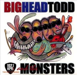 BIG HEAD TODD - KPRI A