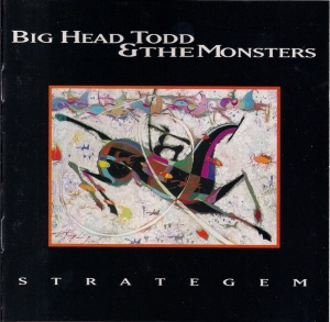BIG HEAD TODD - STRATEGEM A