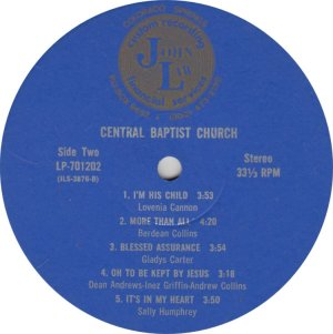 CENTRAL BAPTIST - JOHN LAW 701202a (2)