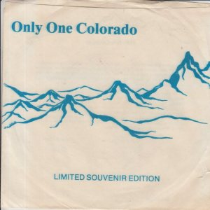 COLORADO T BRYLEY 1981 A