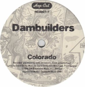 COLORADO T DAMBUILDERS 1996