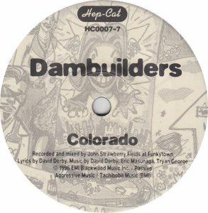 COLORADO T DAMBUILDERS 1996