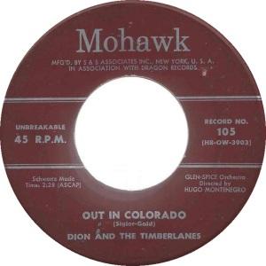 COLORADO T DION 1957 A