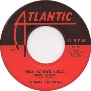 COLORADO T FACENDA TOMMY 1959 A
