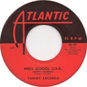 COLORADO T FACENDA TOMMY 1959 A