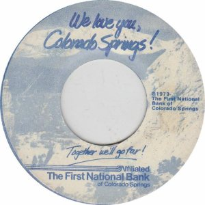 COLORADO T FIRST NATIONAL 1979 A