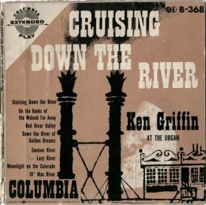 COLORADO T GRIFFIN KEN 1954 A