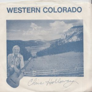 COLORADO T HOLLOWAY CHRIS 1980 A