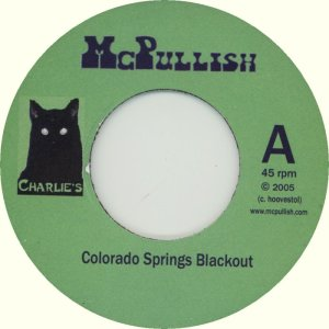 COLORADO T MCPULLISH 2005