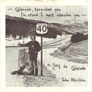 COLORADO T MEISLAHN JOHN 1973 A
