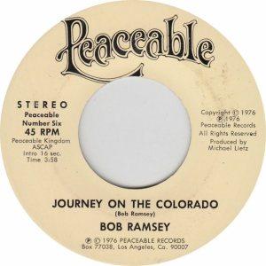 COLORADO T RAMSEY BOB 1976 A
