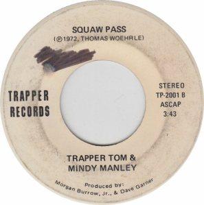 COLORADO T TRAPPER TOM 1972 A