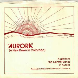 COLORADO T WATSON FLOWERS 1975 A