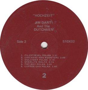 DART JIM & DUTCHMEN - BAXTER WALL 510 A (2)