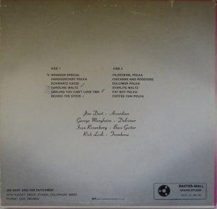 DART JIM & DUTCHMEN - BAXTER WALL 510 A (4)