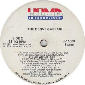 DENVER AFFAIR - HOMA 1009 A (1)