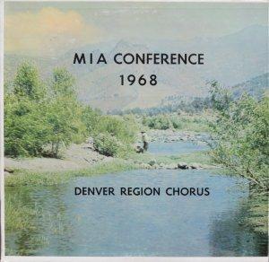 DENVER REGION CHORUS - 1968 A (3)