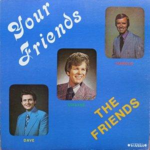 FRIENDS (1)