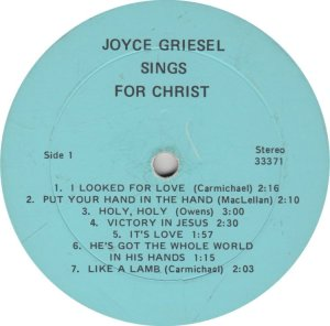 GRIESEL JOYCE - SUMMIT G (1)