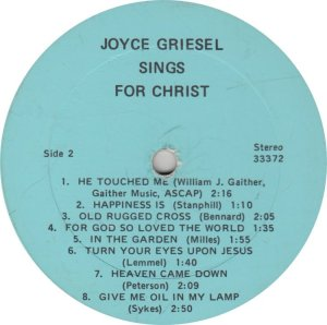 GRIESEL JOYCE - SUMMIT G (2)