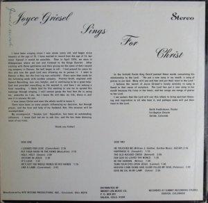 GRIESEL JOYCE - SUMMIT G (4)