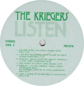 KRIEGERS - ENCORE 1078a (2)