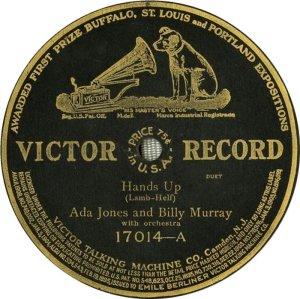 M-1911-07 A